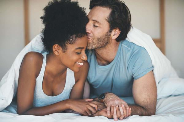 Couple libertin hetero